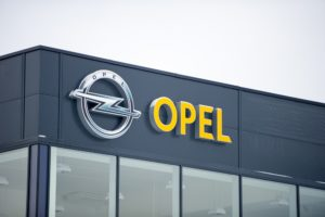 Opel faalde vaak met stretchdoelen