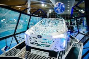 Het Prius-team probeerde 80 hybride technologieën uit