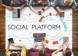 'Een gedegen studie van het fenomeen platform'