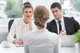 Ontmasker narcisten al tijdens het sollicitatiegesprek