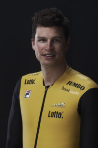 Sven Kramer (foto: Team Lotto-Jumbo)
