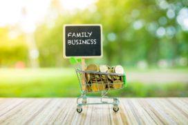 Leren van familiebedrijven
