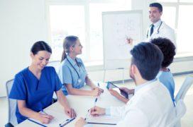 Ziekenhuizen dreigen onbestuurbaar te worden