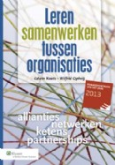 Cover Leren samenwerken tussen organisaties