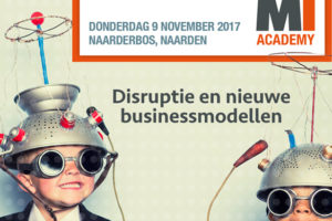 Hét Management Impact Event – 9 november 2017