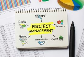 Projectmanagement: denken én doen