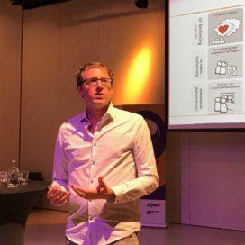 Wouter Hart publiceert Anders Vasthouden