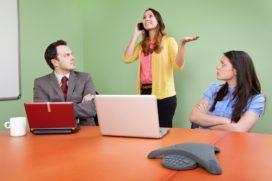 Dingen die managers van hun werk houden