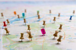 Stap 3 Creëeren van maatschappelijke betekenis: De bestemming bepalen