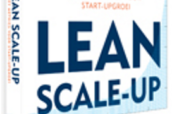 Recensie Lean Scale-up: puzzelstukjes vernieuwend in elkaar