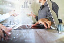 11 richtlijnen om te leiden in een digitale wereld