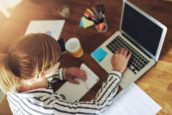 Thuiswerken: hoe krijg je je baas zover?