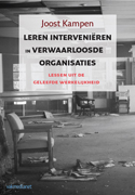 Cover Leren Interveniëren in Verwaarloosde Organisaties