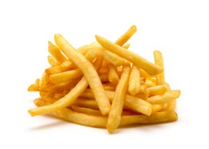 Waardetoevoeging door verwerking tot patat