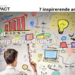 Speciaal digitaal magazine over Ontwerp Betere Business