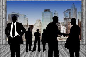 Alexandra Smith: Ondernemen is samenwerken