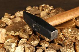 Big data: wat bedrijven tegenhoudt bij het delven van het goud