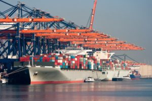 Weinig feitelijke innovatie in Rotterdamse haven