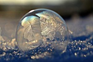 Er is angst voor een nieuwe bubbel