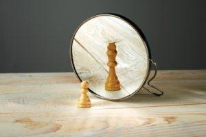 'Met een gigantisch ego valt niet te werken'