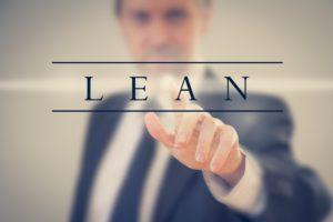 Maximaal efficiënte lean programma's