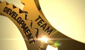 Teamontwikkeling: zo doe je dat