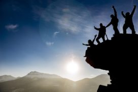 Gezonde en succesvolle teams moeilijk te managen