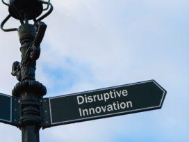 Noem niet alle innovatie disruptie