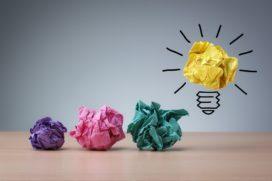 De grote kracht van kleine ideeën