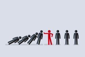 Kloek en doorwrocht – Leren interveniëren in verwaarloosde organisaties