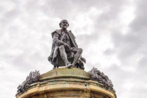 Lessen voor leiders van Shakespeare