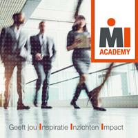 Brochure Management Impact Academy