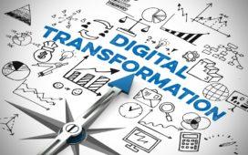 Digitale transformatie: de 7 kernbeslissingen