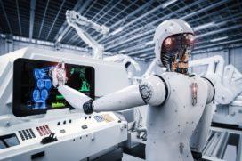 De mythe van het almachtige AI