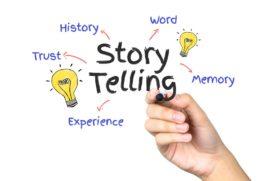 StoryDoing voor organisaties – 'Mag niet ontbreken'