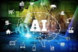 Hoe AI impact heeft op alle bedrijfsonderdelen