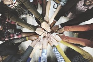 Onderstroom, groepsdynamiek en teamontwikkeling