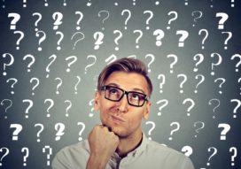Domme vragen: de geneugten van onwetendheid