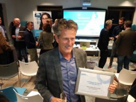 Sterke merken, betere wereld in top 3 PIM Marketing Literatuur Prijs