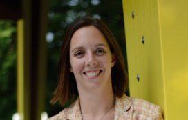 Claire Tange: 'In een goed team haal je het beste bij elkaar naar boven'