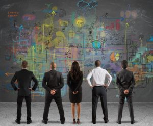 Werken met nieuwe businessmodellen vergt sociale innovatie