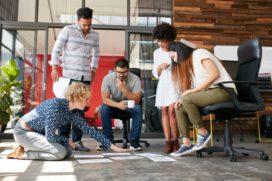 Laat de ondernemersgeest waaien in je team