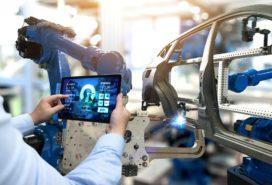 Is Nederland klaar voor de vierde industriële revolutie?
