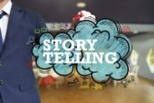 Je verhaal echt doen: Storydoing