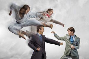 Cohesie en onenigheid kenmerken goede senior teams