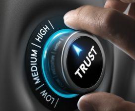 Vertrouwen als strategische kerncompetentie