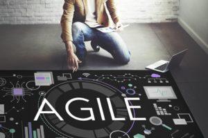 GE: Van top-down naar agile en gedecentraliseerd