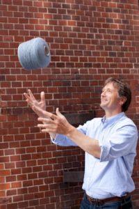 Bert van Son: wij geloven in sociaal ondernemerschap