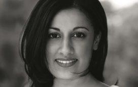 Naema Tahir: 'Het oordeel van een ander accepteren is een mooie houding'