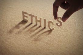 Ethisch gedrag kun je framen